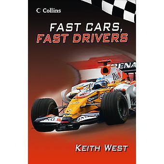 Schnelle Autos von Keith West - Alan Gibbons - Natalie Packer - 97800074889