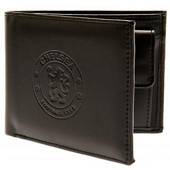 Chelsea Debossed Wallet
