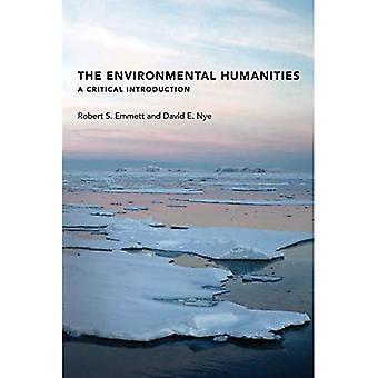 De milieu geesteswetenschappen