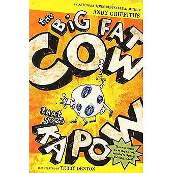 La gran vaca gorda que va Kapow