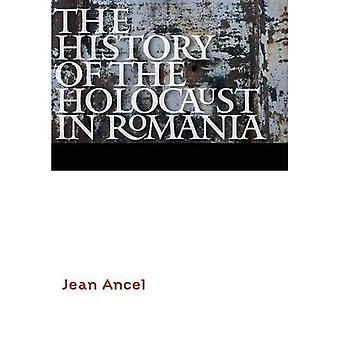 La historia del Holocausto en Rumanía