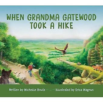 When Grandma Gatewood Took a Hike