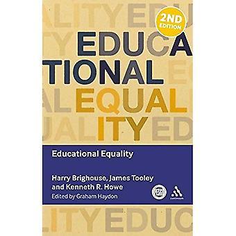 Educatieve gelijkheid