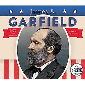 Garfield (présidents des États-Unis * 2017)