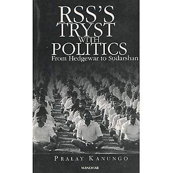 RSS'S Tryst med politik: från Hedgewar till Sudarshan