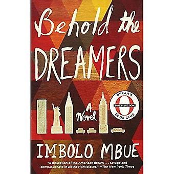 Voici les rêveurs (Oprah Book Club Edition)