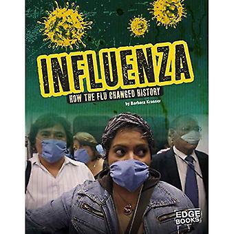 Griep: Hoe de griep veranderd geschiedenis