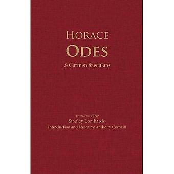 Horacio: Odas: & Carmen Saeculare