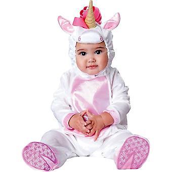 Beautiful Unicorn Costume