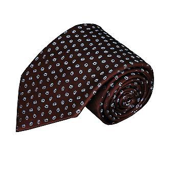 Brown tie PA12