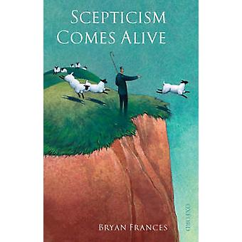 الشك يأتي على قيد الحياة من قبل فرانسيس آند بريان