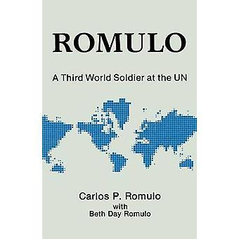 رومولو ألف جندي العالم الثالث في الأمم المتحدة قبل رومولو & كارلوس ص