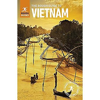 The Rough Guide to Vietnam by Rough Guides - 9780241306451 Book
