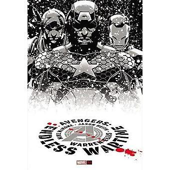 Avengers - Endless Wartime by Warren Ellis - Mike McKone - 97807851846