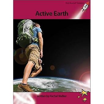 Active Earth by Rachel Walker - 9781776540266 Book