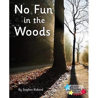 Geen pret in het bos-9781785914874 boek