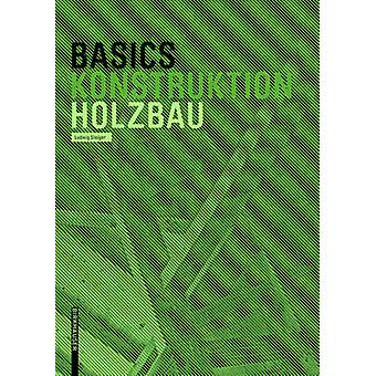 Basics Holzbau by Basics Holzbau - 9783034613293 Book