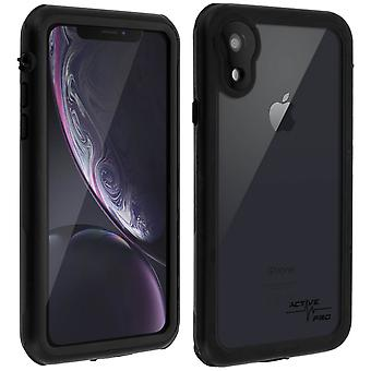 4smarts iPhone XR Protection Waterproof IP68 Shockproof 2m Transparent