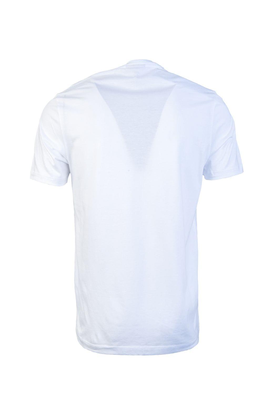 Emporio Armani Round Neck T Shirt 3G1TM4 1JHRZ
