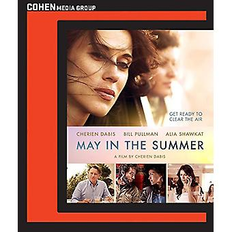 May in the Summer [BLU-RAY] USA import