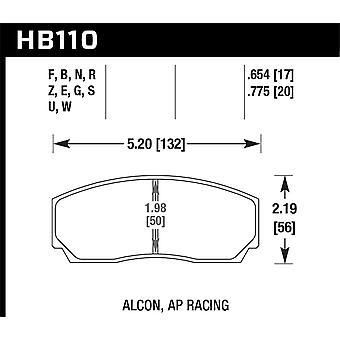Hawk Performance HB110F. 654 HPS