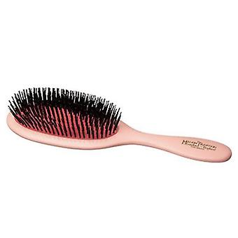 Mason Pearson Pure Bristle Handy Brush B3-Pink