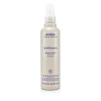 Aveda Brilliant Damage Control With Camomile - 250ml/8.5oz