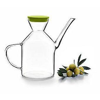 IBILI Glass aceite Clasica 350 Ml (cocina, utensilios de cocina, estante de especia)
