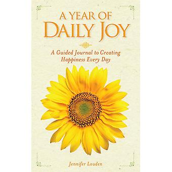 A Year of Daily Joy 9781426214493