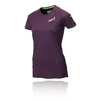 INOV8 Base Elite kvinnor ' s Running T-shirt-SS20
