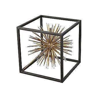 Gleam in the cube accessory - small