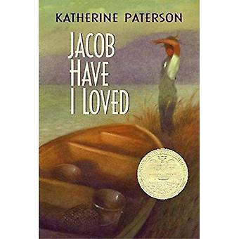 Jacob Have I Loved by Paterson - Katherine - 9780064403689 Book