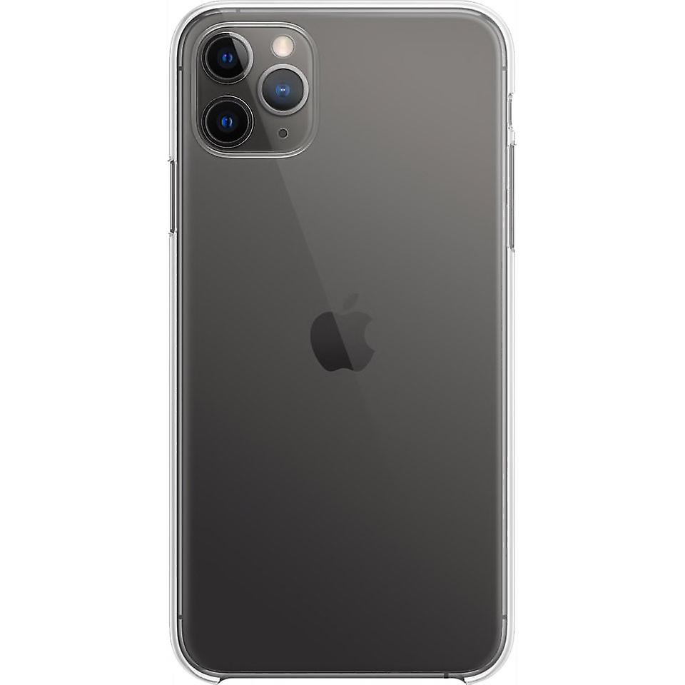 Clear Case for iPhone 11 Pro!