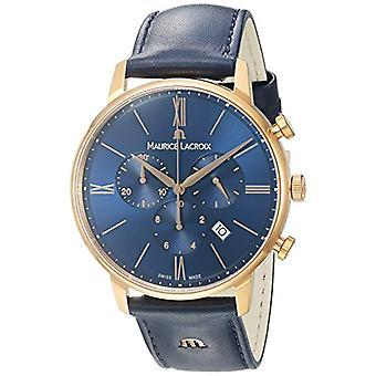 Maurice Lacroix Horloge Homme Réf. EL1098-PVP01-411-1