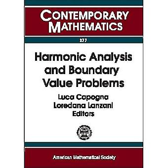 Harmonic Analysis and Boundary Value Problems : Selected Papers from the 25th University of Arkansas Spring Lecture Series, Recent Progress in the Study of Harmonic Measure from a Geometric and Analytic Point of View, March 2-4, 2000, Fayetteville, Arkans