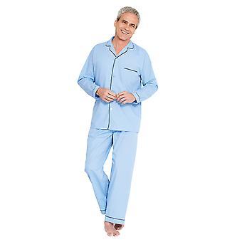 Tootal Mens Tootal Pyjama PJ's Cotton Blend