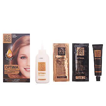 Llongueras Optima cheveux couleur #8.32-lumière Blond naturel unisexe