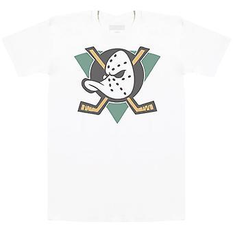 Mighty Ducks-Miesten T-paita
