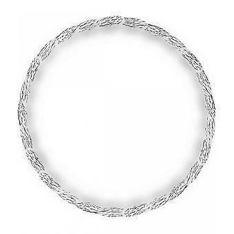 bastian inverun - 925 silver necklace, matted - 22180
