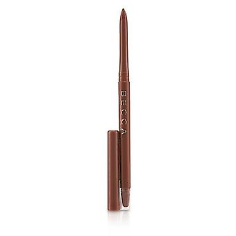 Becca Ultimate Lip Definer - # Pouty (pinky Beige) - 0.35g/0.012oz