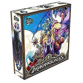 Dragonscales brætspil