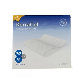 Kerracel Dressing 15X15Cm Cwl1034 5