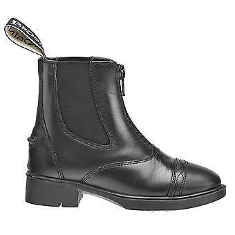 Brogini Unisex Childrens Tivoli Piccino Zipped Boots