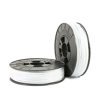 PLA 1,75mm blanco nieve 0,75kg - 3D Filament Supplies