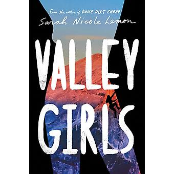Valley Girls by Sarah Lemon