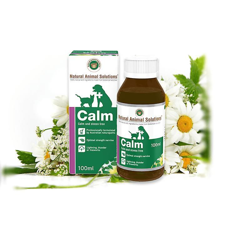 NAS Calm 15ml
