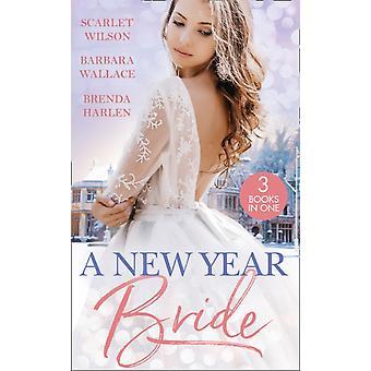 Nieuwjaar Bride door Scarlet Wilson
