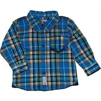Namn det ljusblå skjorta Jack namn-det
