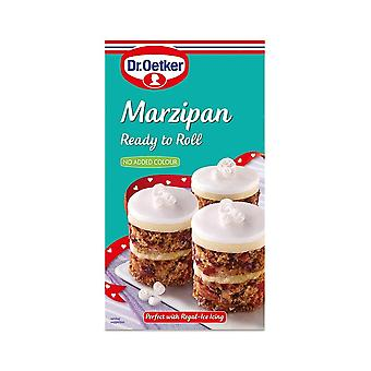 Dr. Oetker Dr Oetker Easy To Roll Marzipan 454g
