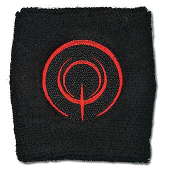 Sweatband - Fate/Zero - New Tokiomi Command Seal Anime Licensed ge64001